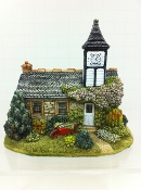 Clock Tower Cottage