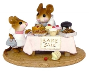 Mousie's Bake Sale