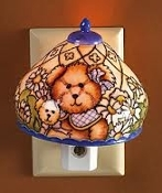 Blossoms of Friendship Nightlight