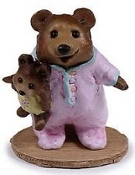 Nightie Bear