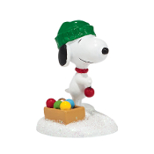 Snoopy Master Decorator
