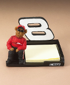 Dale Earnhardt Jr. Memo Holder