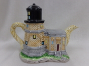 Split Rock Teapot
