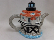 Thomas Point Teapot